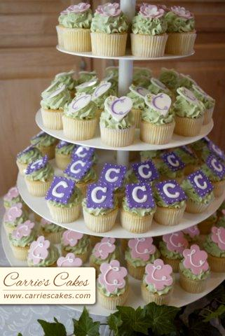 Cupcake Decorating Ideas For Weddings : Cake Decorating Ideas: Types of Wedding Cakes herohymab