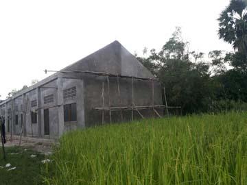 キロタチュム小学校