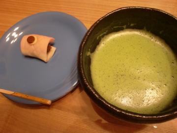 こいのぼり和菓子