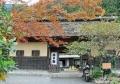 江戸中期の長屋門