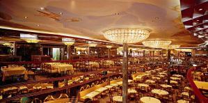 C.AT - Tiziano Restaurant - 1