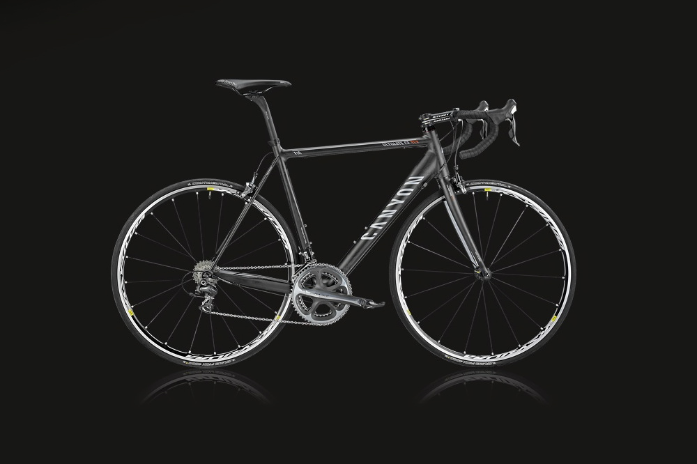 Canyon Ultimate CF SLX8.0