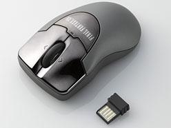 推奨マウス