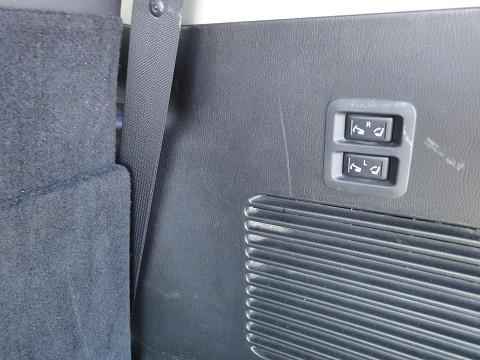 電動シート