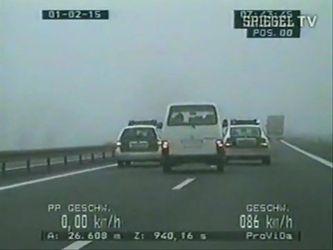 Crazy van driver on german highway.jpg