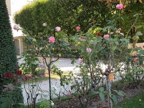 2ロダン庭園