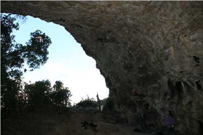 cave 5