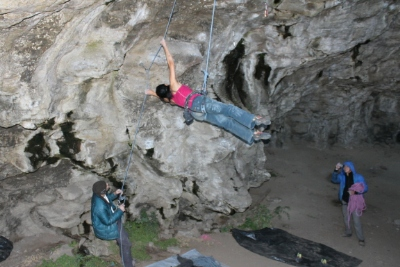 cave 14