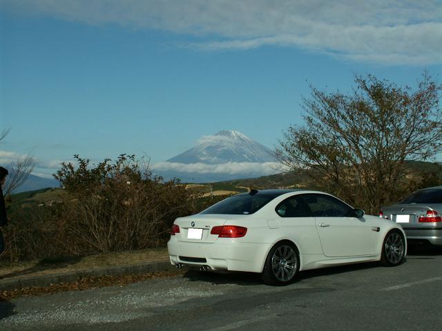箱根富士山