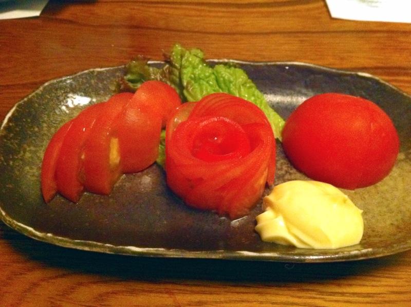 ryoufuuan tomatosuraisu