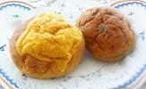 低糖スイーツとパン2012.8 019