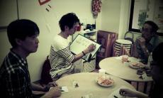 韓国語会話