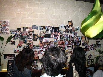 Ross の写真 wall 2