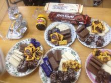 aussie sweets