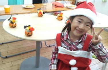 2012-10-27 14.14.33 フラワーアレンジ