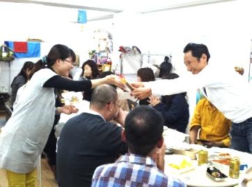 2012-10-30 20.14.35 スペイン語パーティー