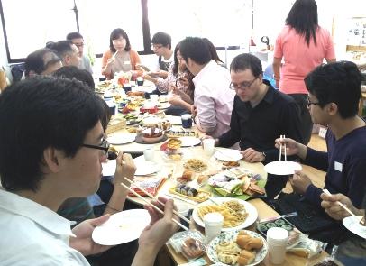 にほんご 2012 5月