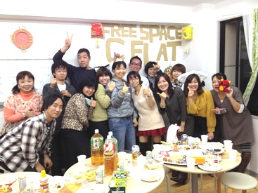 2012-10-31 Party7