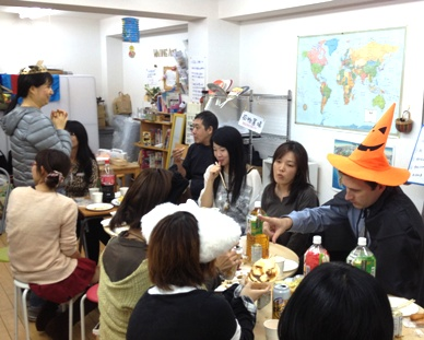 2012-10-31 Party6
