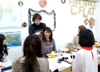 2012-12-16 20.30.03 メイク ありすさん