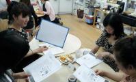 韓国語喫茶9月