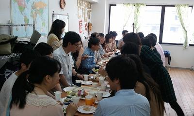 にほんごcafe5月27日1