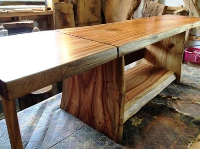 棚テーブル4