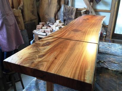 棚テーブル3