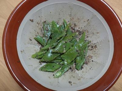 2014夏収穫物&植物②