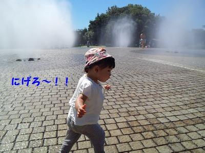 20140914庄内緑地公園⑤