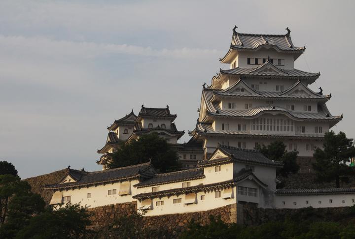 姫路城-772