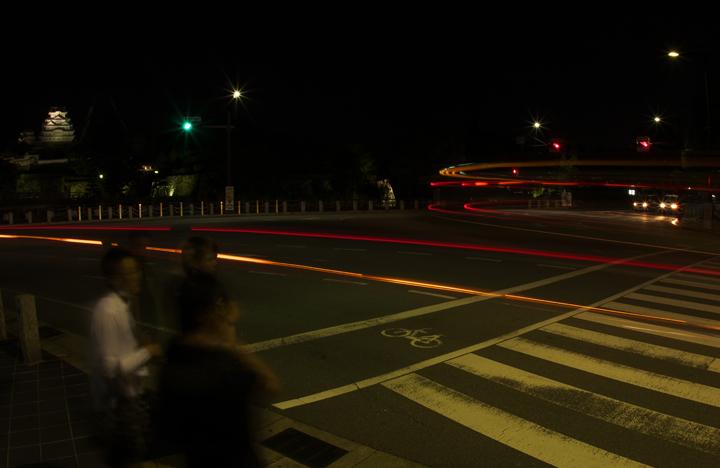 姫路の夜景-849