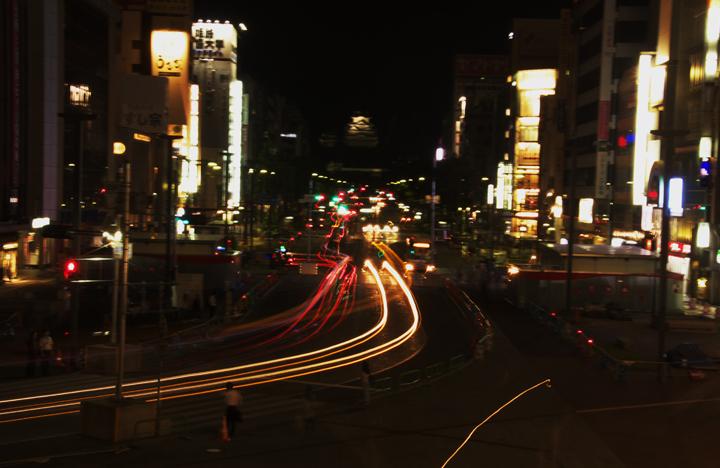 姫路の夜景-858-2