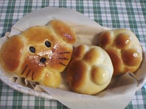 工芸鍋パン