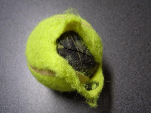 テニスボール1