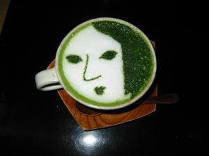 ようじやカフェ