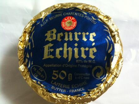 高級バター