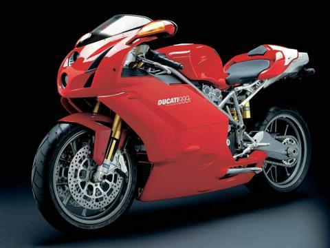 Ducati 999 03