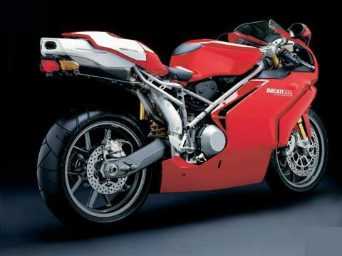 Ducati 999 03 3