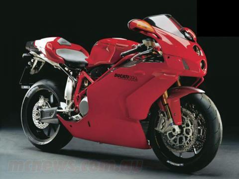 Ducati 999R 05