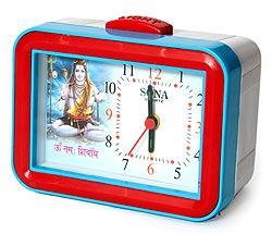 マントラ時計