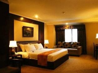 スリウォン ホテル (Suriwongse Hotel)