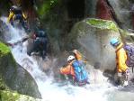 21水流ルートが小川谷の醍醐味
