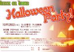 halloween party 10