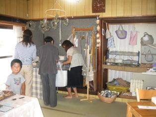 20100731 ひだまり市