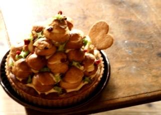 20100928 ハッピーケーキ