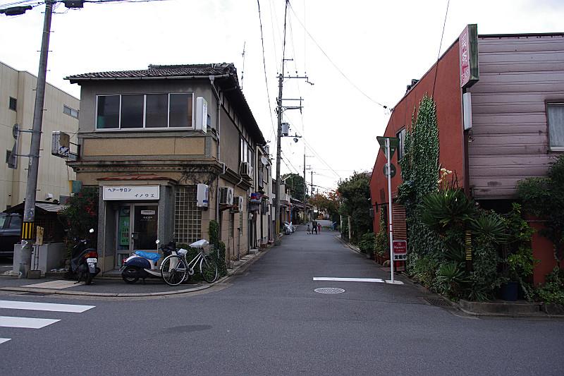 一条通商店街