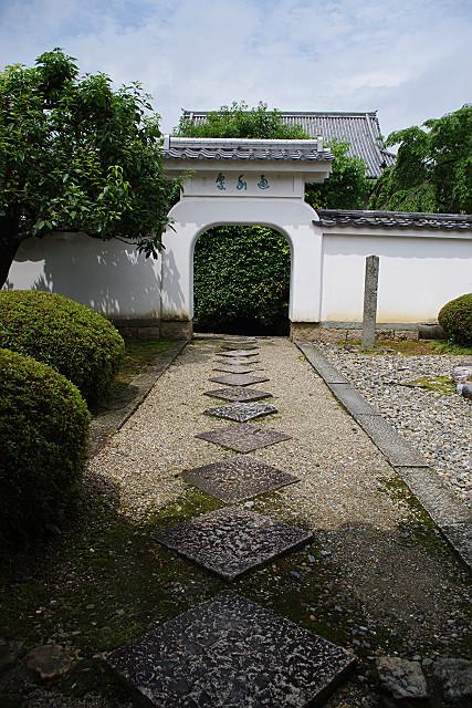 万福寺中国風