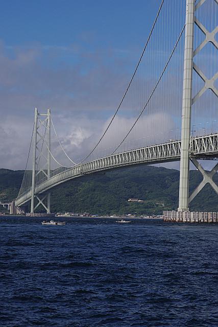 明石海峡大橋 Limited