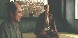 福島殿の家臣団と申せば、広島城の引渡しにおいて